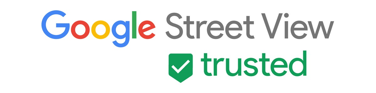 Photographe agréer visite virtuelle Google Street View Trusted