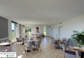 Visite Virtuelle Google Street View Clermont Ferrand
